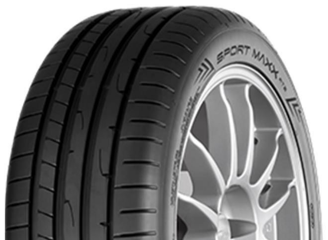 Gomme Nuove Dunlop 235/45 R17 94Y SP.MAXX RT2 MFS pneumatici nuovi Estivo