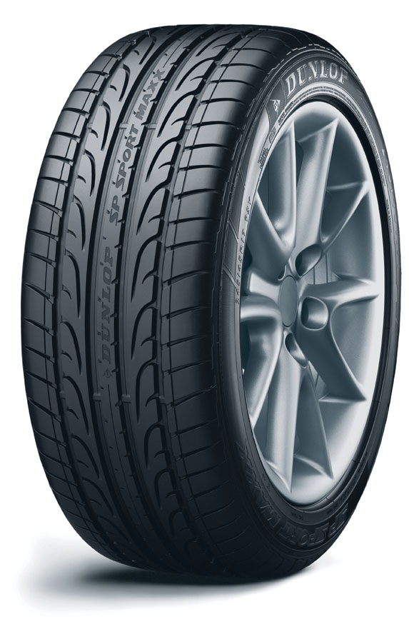 Gomme Nuove Dunlop 255/35 R19 96Y Sport Maxx RT2 XL (100%) pneumatici nuovi Estivo