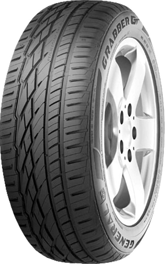Gomme Nuove General Tire 225/60 R18 100H GRAB.GT FR pneumatici nuovi Estivo