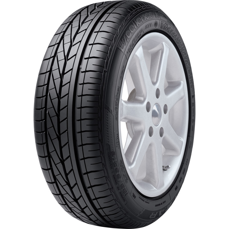 Gomme Nuove Goodyear 245/45 R19 98Y EXCELLENTE * Runflat pneumatici nuovi Estivo