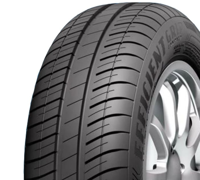 Thumb Goodyear Gomme Nuove Goodyear 155/65 R14 75T EFFICIENTGRIP COMPACT pneumatici nuovi Estivo_1