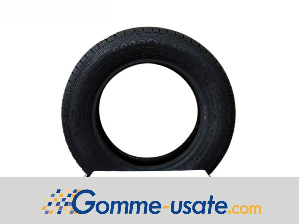 Thumb Goodyear Gomme Usate Goodyear 165/70 R13 79T DuraGrip (65%) pneumatici usati Estivo_1