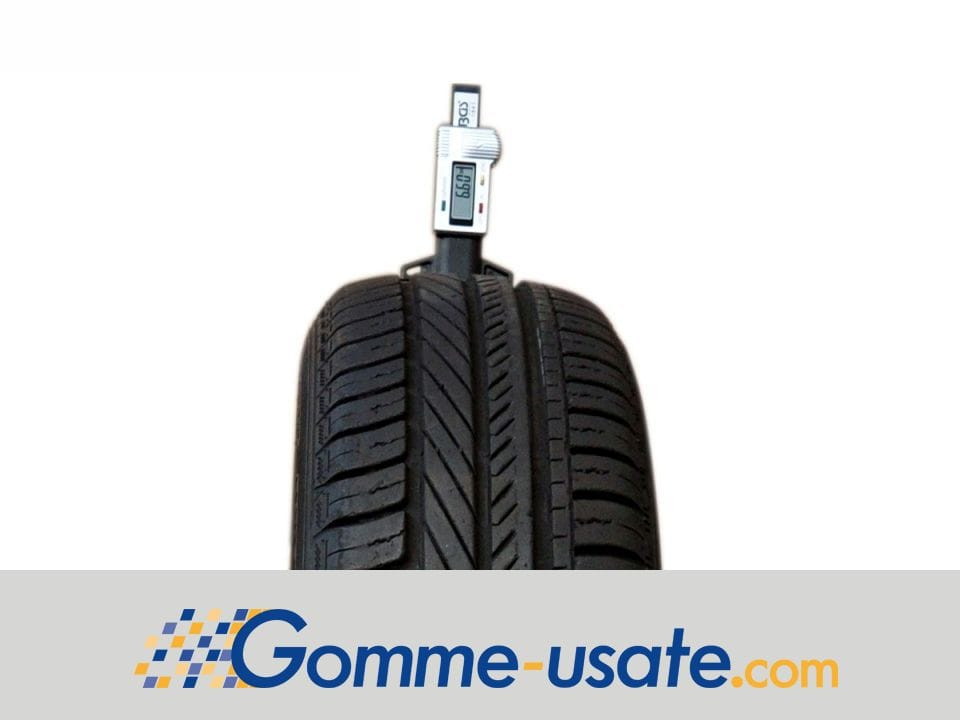Thumb Goodyear Gomme Usate Goodyear 165/70 R13 79T DuraGrip (65%) pneumatici usati Estivo 0