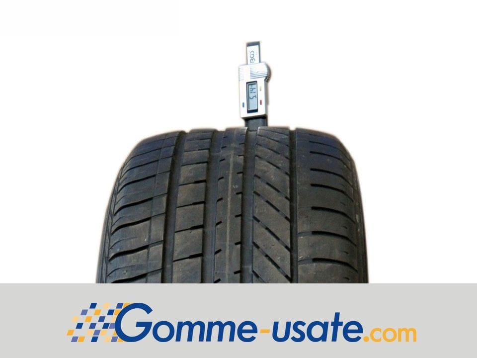 Thumb Goodyear Gomme Usate Goodyear 225/55 R17 97W Excellence (55%) pneumatici usati Estivo 0