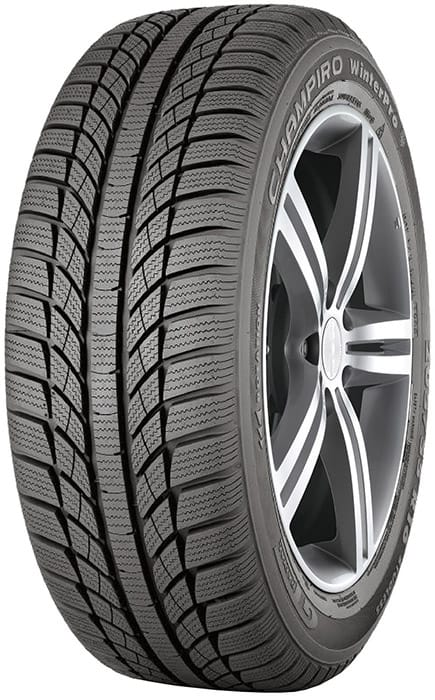 Gomme Nuove GT Radial 225/60 R17 99H CHAMP.WINPRO HP M+S pneumatici nuovi Invernale
