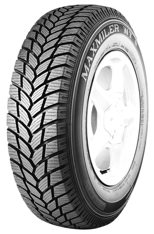 Gomme Nuove GT Radial 195/65 R16C 104/102T Maxmiler WT M+S (100%) pneumatici nuovi Invernale