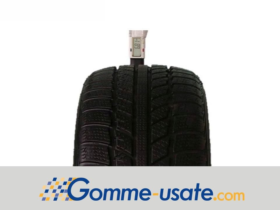 Thumb Jinyu Tyres Gomme Usate Jinyu Tyres 205/60 R15 91H Winter YW51 Radial M+S (60%) pneumatici usati Invernale 0