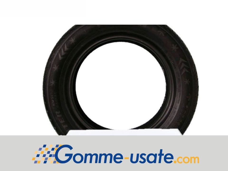 Thumb Jinyu Tyres Gomme Usate Jinyu Tyres 205/60 R15 91H Winter YW51 Radial M+S (60%) pneumatici usati Invernale_1