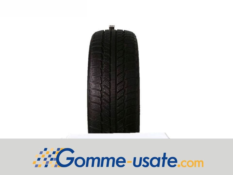 Thumb Jinyu Tyres Gomme Usate Jinyu Tyres 205/60 R15 91H Winter YW51 Radial M+S (60%) pneumatici usati Invernale_2