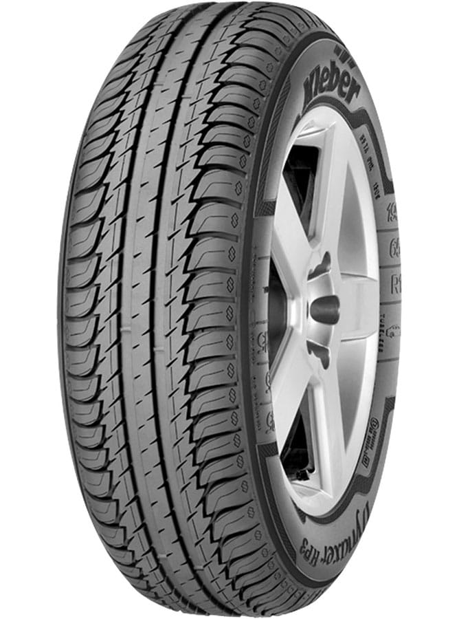 Gomme Nuove Kleber 195/45 R15 78V Dynaxer HP3 UHP pneumatici nuovi Estivo