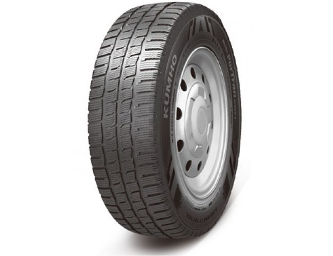 Gomme Nuove Kumho 205/70 R15C 106/104R PORTRAN CW51 M+S pneumatici nuovi Invernale