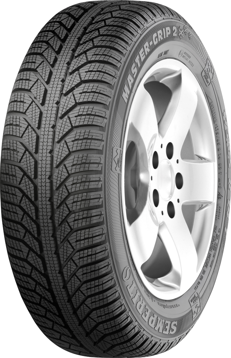 Gomme Nuove Semperit 155/60 R15 74T MASTER-GRIP-2 FR pneumatici nuovi Invernale