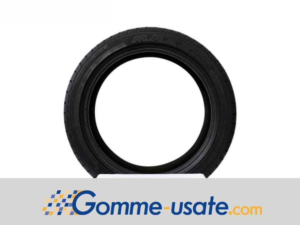 Thumb Maxxis Gomme Usate Maxxis 225/40 R16 89W MA-Z1 Victra (80%) pneumatici usati Estivo_1
