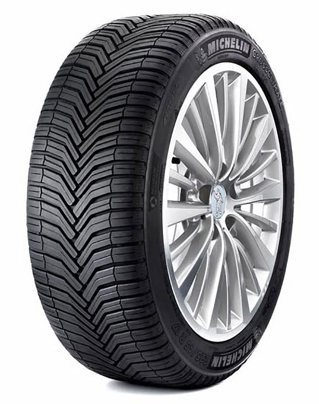 Gomme Nuove Michelin 205/50 R17 93W CROSSCLIMATE + XL M+S pneumatici nuovi All Season