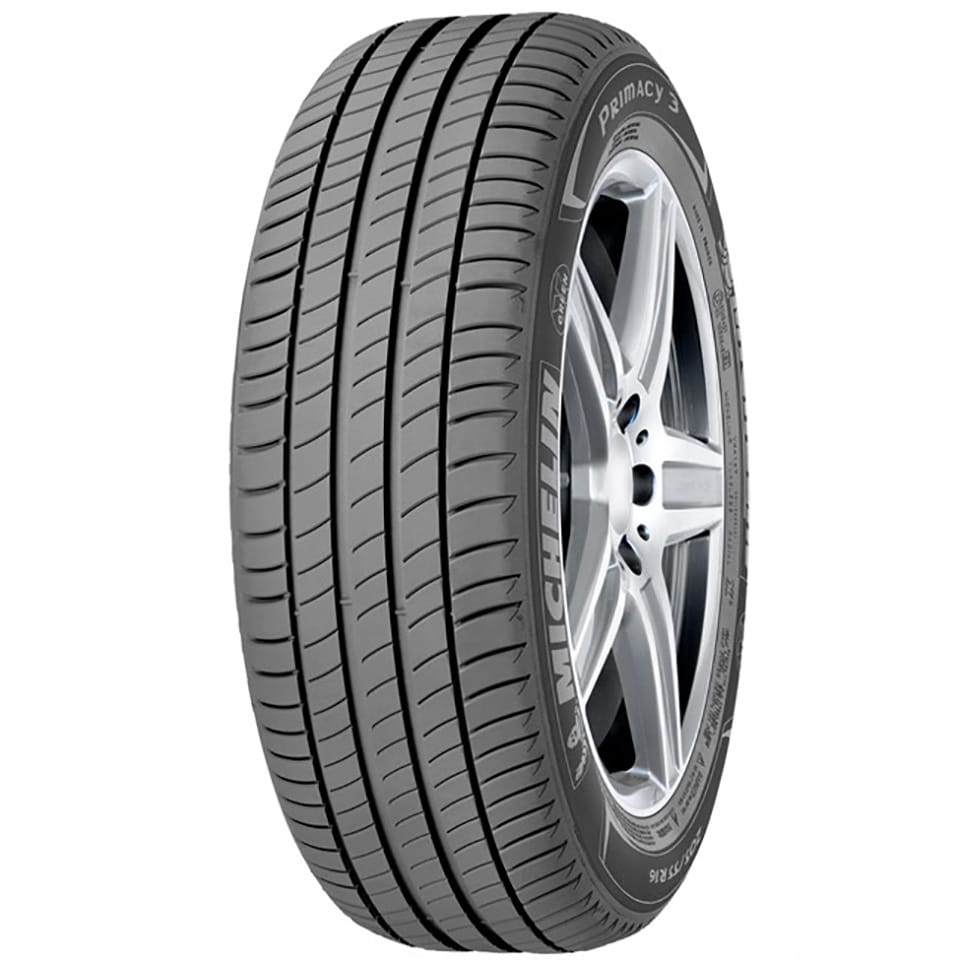 Gomme Nuove Michelin 205/50 R17 93H Primacy 3 XL (DEMO <50km) pneumatici nuovi Estivo