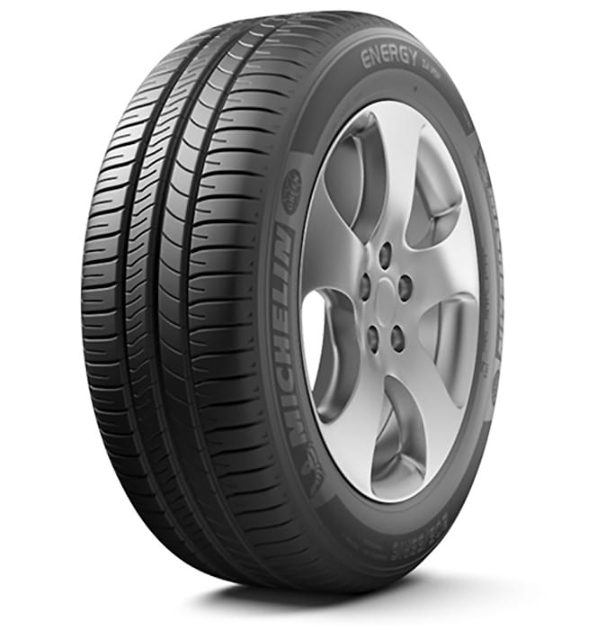 Gomme Nuove Michelin 175/65 R15 88H Energy Saver XL (DEMO <50km) pneumatici nuovi Estivo