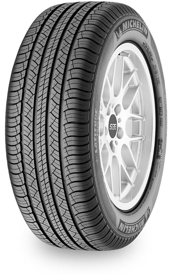 Gomme Nuove Michelin 235/55 R19 101H Latitude Tour HP pneumatici nuovi All Season