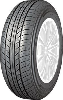 Gomme Nuove Nankang 195/65 R14 89H ALL SEASON N-607+ M+S pneumatici nuovi All Season