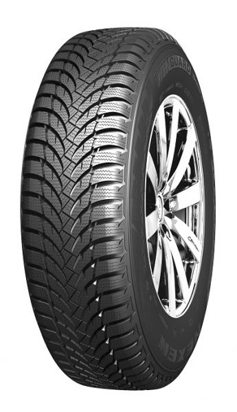 Gomme Nuove Nexen 155/65 R13 73T WG SNOW G WH2 M+S pneumatici nuovi Invernale