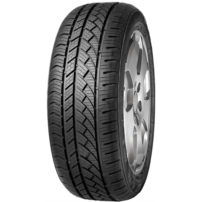 Gomme Nuove Atlas 195/55 R16 87V GREEN 4S M+S pneumatici nuovi All Season