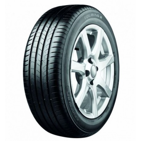 Gomme Nuove Seiberling 155/80 R13 79T Touring 2 pneumatici nuovi Estivo