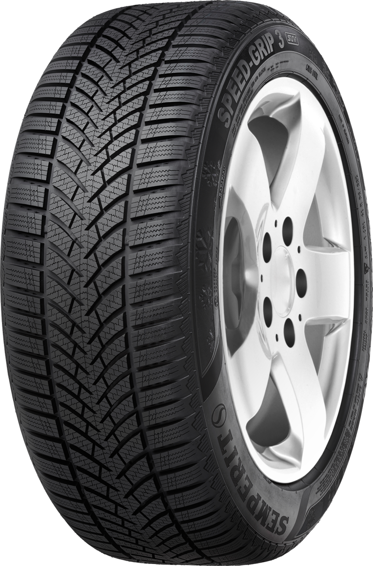 Gomme Nuove Semperit 195/55 R20 95H SPEED-GRIP 3 M+S pneumatici nuovi Invernale