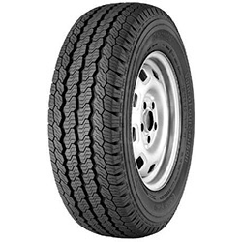 Gomme Nuove Continental 205/65 R16C 107/105T VanContact 4Season M+S pneumatici nuovi All Season