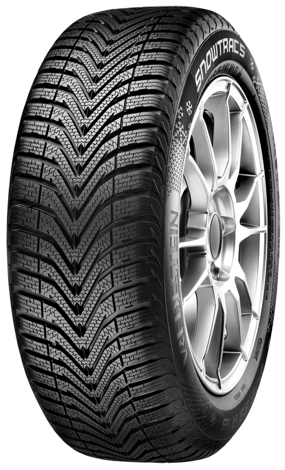 Gomme Nuove Vredestein 195/65 R15 91H Snowtrac 5 M+S pneumatici nuovi Invernale