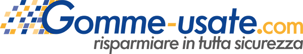 Logo Gomme Usate